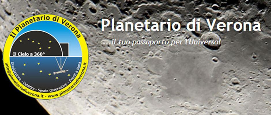 planetario verona in evidenza