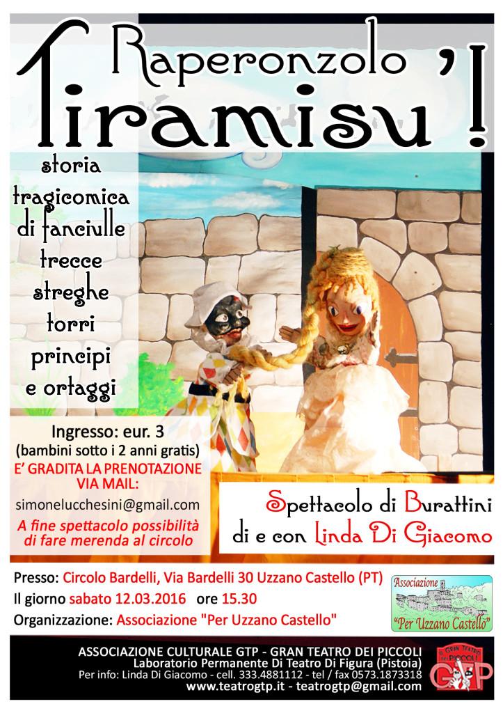 uzzano castello tiramisu locandina